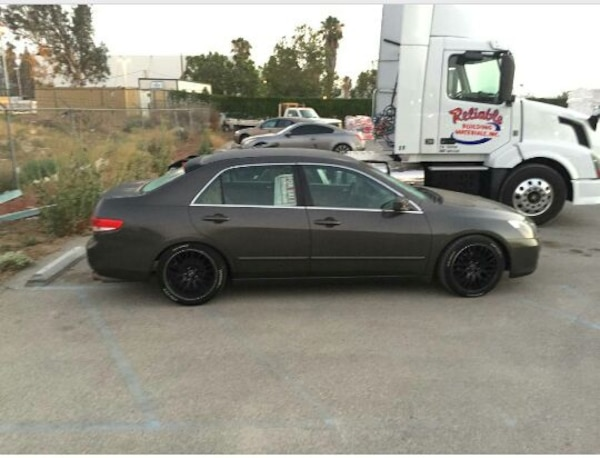 Used Honda Accord Https Inlandempire Craigslist Org C For Sale In