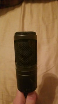 Audio Technica AT2020USB Microphone Cleveland, 38732