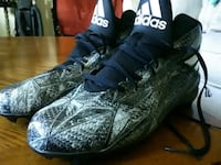 adidas Football Cleets/Shoes Sioux Falls