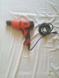 Black and Decker Corded Drill London, N6K 1V7