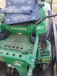 green and black Hitachi power tool Haines City, 33844