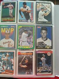 15 Cal Ripken Jr Baseball Cards