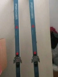 Fisher ultra lite skis.     Concord, 94519