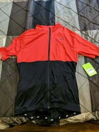 Cycling shirt/large Silver Spring, 20901