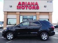 2013 Ford Explorer FWD 4dr Base Las Vegas