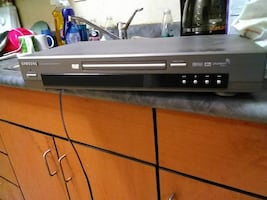Samsung dvd player ( NO SHIPPING )