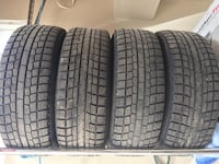 Winter Tires, All Season Tires and Hubcap Mississauga, L5L 4E5