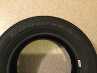 Goodyear Eagle Tires (NEW) P-215 60R 15 Dunkirk, 20754