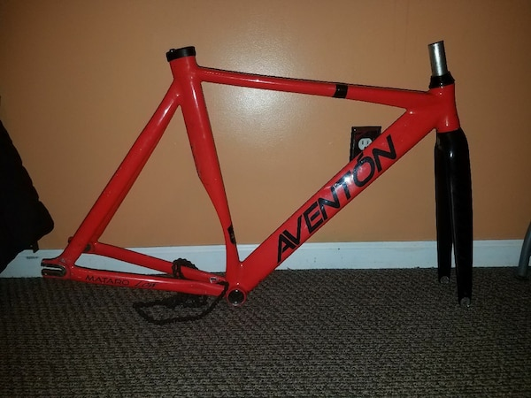 Used Aventon Mataro Low Track Frame for sale in Chicago - letgo