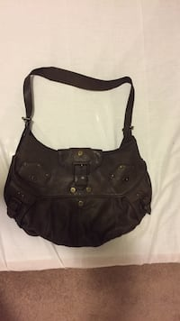 women's brown leather mulberry  bag Markham, L3P 0S8