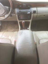 2002 Cadillac DeVille DTS Baltimore