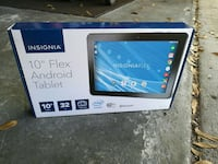 """Android tabelt 10"""" Tampa, 33605"""