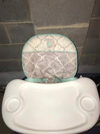 Fisher Price high chair seat