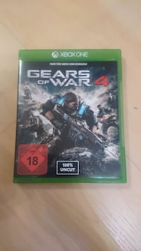 Gears of War 4 Recklinghausen, 45665