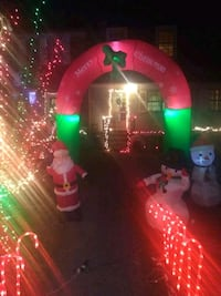 Christmas arche way Catonsville