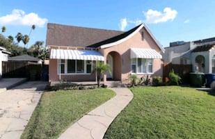 CHARMING  2BR /1BA  HOUSE FOR RENT