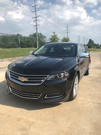 Chevrolet - Impala - 2017 Sterling Heights