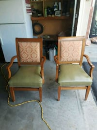 High quality dining room chairs Louisville, 40219