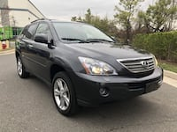 Lexus RX 400h 2008 Chantilly