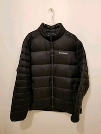 Men's Columbia Puffy Jacket  Edmonton, T5T 5X7