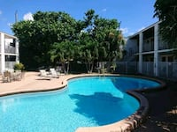 APT For Rent Studio 1BA Palm Beach Shores