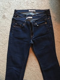 Two pairs of blue J Brand denim bottoms Duluth, 55811