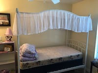 Twin bed Tampa, 33610