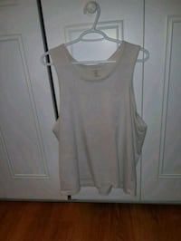 Large wife beater mens Calgary, T2V 0M2