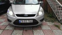 2011 Ford Focus HB 1.6 TDCI 95PS TREND Mevlana