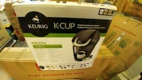 KEURIG COFFEE MAKER Delta, V4C 4W3