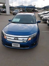 Ford - Fusion - 2011 Fort Worth, 76131