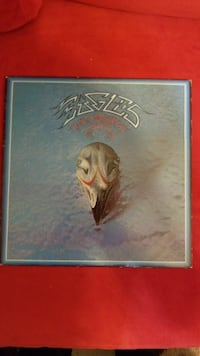Eagles - Their Greatest Hits Vinyl Centreville, 20120