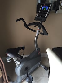 Exercise Bike $200 Firm  Vaughan, ON, Canada