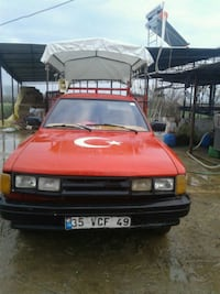 Ford - Popular 100E - 1994 Istanbul