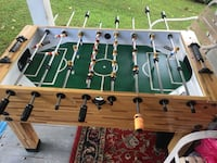 Foosball table Knoxville, 37921