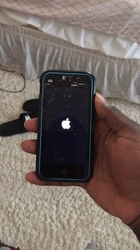 iphone 5c Silver Spring, 20904
