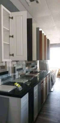 KITCHEN/BATHROOM REMODELING -- CABINETS & COUNTERTOPS