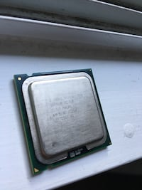 CPU (Intel Xeon) Burnaby, V3J