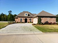 HOUSE For Sale 4+BR 3BA Lake Charles