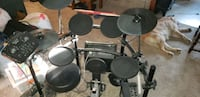 Simmons SD7PK Electric Drumset Vienna, 22180