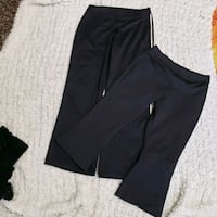 Size small ladies sports bottoms