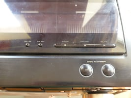 Pioneer PD-F100 CD Player 100 Rack