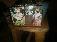 ' I LOVE LUCY '  LUNCH BOX Lincoln