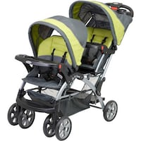 Double stroller BRAND NEW NEVER USED Toms River, 08753