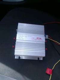 Car amplifier Ventura, 93001