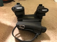 Thule 450R Foot podium Germantown, 20874