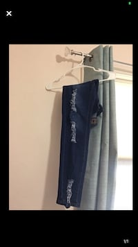 brand new jeans (size 9/10) Martinsburg, 25401