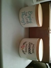 (2) Brand new candles from Kohls Zanesville, 43701