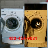 Appliance repair and sells amana washer $200  Phoenix, 85050