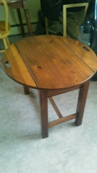 Small round table  Rochester, 03867